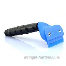 Generic Professional Pet Brosse pour chien chat brosse de toilettage peigne démêloir rasoir - B01GCC3KLA