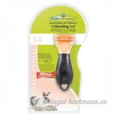 Furminator Outil Deshedding pour petits animaux  animaux d'entretien  Toilettage - B00YY12N3I