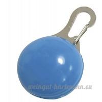 Croci Médaille LED pour Chien Taille Petite - B01HB502MC