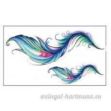 Lasting Simulation Tattoo Waterproof - B01JUINKEU