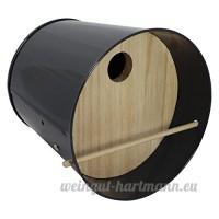 GUILLOUARD Abri pour oiseaux et insectes multifonction Garden Life Box - B01F461KY4