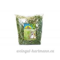 JR Farm fraîche Prairie gräs biologique avec knaul herbe 300g - B01LXYDHG0