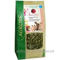 agrobs Sensitiv 1kg - B010B4XLIW