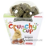 Crunchy cup luzerne carotte 200g - B01J7VK6YW