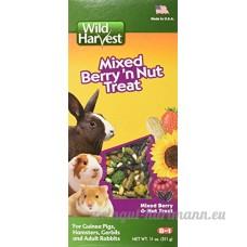 Wild Harvest G15889L/h Animal de petite taille Berry Treat - B00UP99OM6