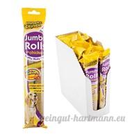 Munch & Crunch Rouleaux Jumbo avec Poulet Pack 2(335967) - B00QXCUTYG