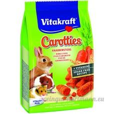 Vitakraft Friandises Carotties Tous Rongeurs 50 g - B01LTIA1SW
