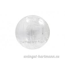 Riga Savic - 0187 - Boule Gym pour Hamsters - Modèle aléatoire  Couleur Assorti - B009DYX3SA