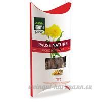 HAMIFORM Pause Nature Racines de Pissenlit pour Rongeur 120g - B01JQHGPQ0