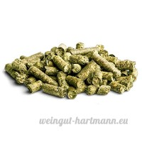 Bunny Nature Enjoy Nature Allgäu FreshGreen Snack - 450 g - B00P878MVO