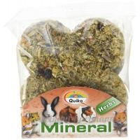 Quiko Picorer à Minéral Herbes pour Rongeur 90 g - B00E3R5YJS