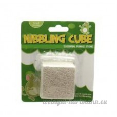 (happypet) Small Animal Nibbling Cube - B004OS520W