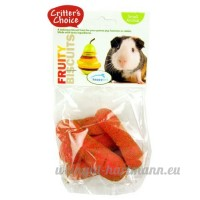 (Critters Choice) Small Animal Fruity Biscuits 50g - B00384305W
