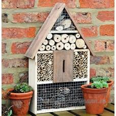 Bugthorpe Garden Hôtel à insectes - B079YB18PZ