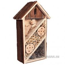 XL insectes Hôtel insectes insectes –/abeilles–Maison de Nichoir Incubateur - B00Y0HLFWQ