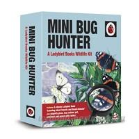 Coccinelle Mini Bug Hunter classique Papillons mites autres insectes livre Ensemble cadeau - B0773R3BZQ