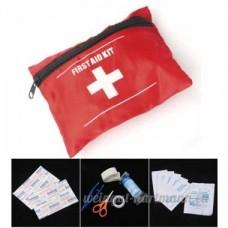 Kit de premiers secours de voyage Sac de survie Sport - B00V35FXRQ