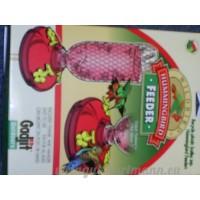 Gadjit Soda Bottle Gadjit Hummingbird Feeder Recycler - B000E49SZA