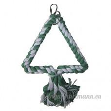 Balançoire Corde Triangulo - B06XKGQD1H