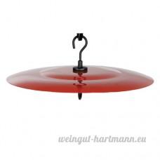 10 inch Weather Guard Red - B0057QME6U