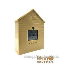 Modèle programmateur d'ouvre-porte de poulailler à capteur de lumière - B01863CA5K