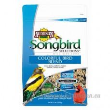 Scotts Miracle-Gro Sac Oiseaux de melange 4kg  1025103Garden Outdoor & - B001R1PNXU