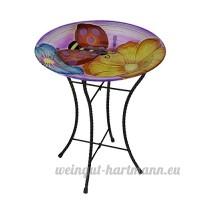 Regal Art & Cadeau Ladybug Glow Oiseaux  45 7cm - B016UL6M2C