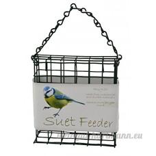 Green Jem Bloc de suif pour oiseaux - B00QIVN3G8