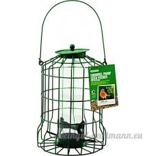 Gardman Ba01620Distributeur de graines protection anti-écureuils - B00LE7WCQS