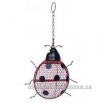 SUPA LTD Supa Ladybird arachide Feeder 19.5cm - B00NXQ7OIO