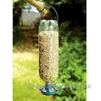Generic.. Feeder Feeder Kit op Hangin à suspendre Bird E DR Recycler Boisson Rink 4x Bouchon RS bouteilles dans mangeoires - B076WZ8QDB