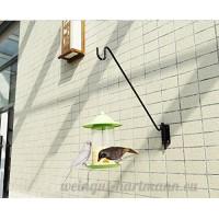 Doublure tröge  doublure tröge  crochet  rivets  murs  außenbal Kone  jardin et crochet de intérieure  47× 54cm - B072PRG1ZK