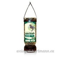 Peckish Mangeoire à oiseaux Mélange de graines prêt à l'utilisation 700g - B01IR7MVGS