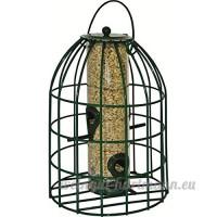 C J Wildlife Paris écureuil résistant de graines pour oiseaux - B01IR74HCO