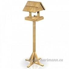 Nature's Feast Garden Bird Table - B019W6RT2E