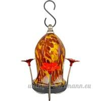 NATURES WAY BIRD PRODUCTS LLC - Hummingbird Feeder  Tulip - B014V3WD8S