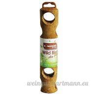 Kingfisher Bf046pour bûche de suif pour oiseaux Beige - B010QWKIOO