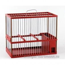 JRD C2 Cage à oiseaux - B071LB9K61
