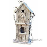 Maison pour oiseaux–bicocaweb - B07877P6MM