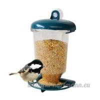 Mangeoire à oiseaux pour fenêtre - B0749S21LD