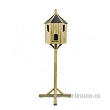 espectacular maison pour oiseaux - B073PXRZ4G