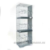 Cage de Exposicion Triple - B07313DRYF