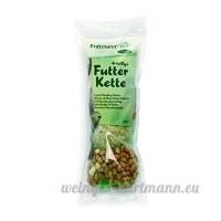 Erdtmanns Chaîne de Nourriture 2 Boules de Graisse/2 Filets de Cacahuètes pour Oiseaux - Lot de 6 - B01A5T8VHO