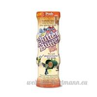 Original Flutter Butter Fruits en paquet de 3 monodose - B01NBEDZUC