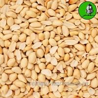 25kg de Split blanchierte d'arachide arachides de Split meilleure qualité - B077T48P5Z