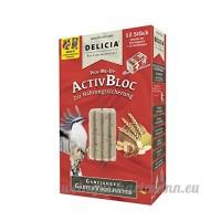 Frunol Delicia de Pick Me Up activbloc Lot de 12 - B076G8347Z