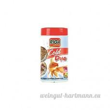 RIGA Menu Cold Duo Flocons + Daphnies - 50 g - B071LHRBQZ
