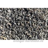 Graines de tournesol noires 25kg - B00M97DJ6Y