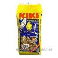 Kiki Mélange avec graines pour canaris 1kg - B01HFCTP4C