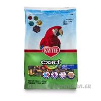 Kaytee Exact Rainbow Bird Nourriture pour grands perroquets - B007TV0QQ6